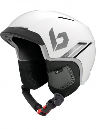 Mens Womens Motive Helmet White