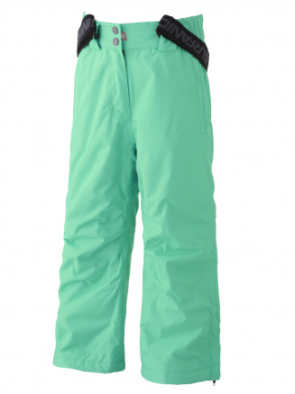 Girls Pixie Surftex Pant Turquoise