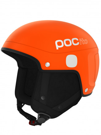 Childrens Pocito Skull Light Orange