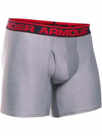 "Mens The Original 6"" Boxerjock Grey"