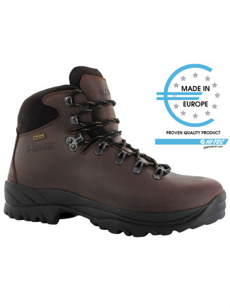 Mens Ravine WP (Waterproof) Boots Brown