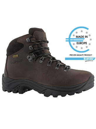 Womens Ravine WP (Waterproof) Boots Brown