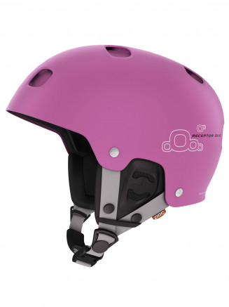 Adults Receptor Bug Helmet Pink