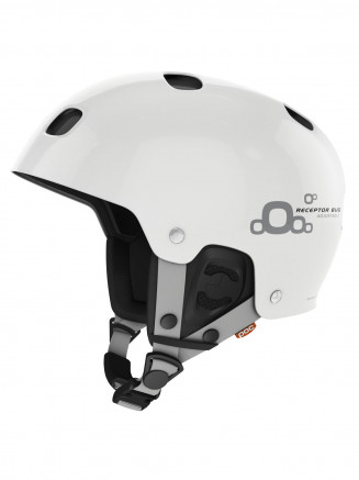 Adults Receptor Bug Helmet Adjustable White
