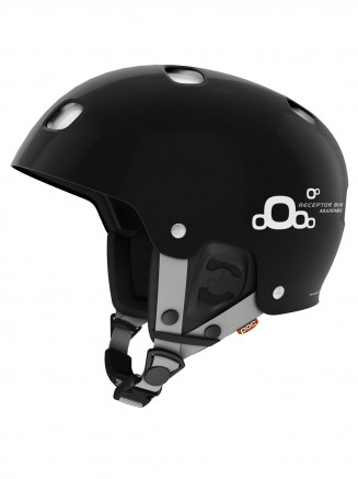 Adults Receptor Bug Helmet Adjustable Black