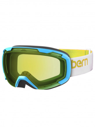 Girls Scout Small Frame Goggle White