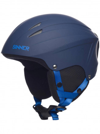 Mens Womens Empire Helmet Blue