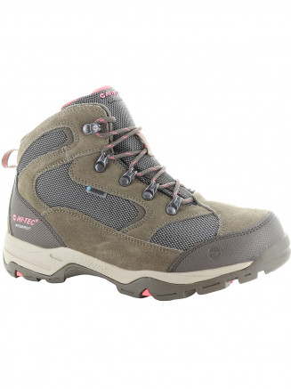 Womens Hi-tec Storm Wp Neutral