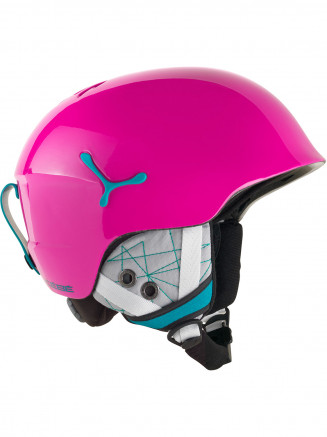 Girls Suspense Helmet Pink