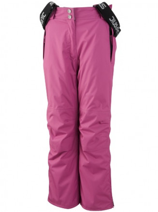 Purple Bip Surftex Girls Ski Pants
