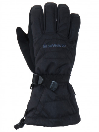 Mens Force Surftex Glove Black