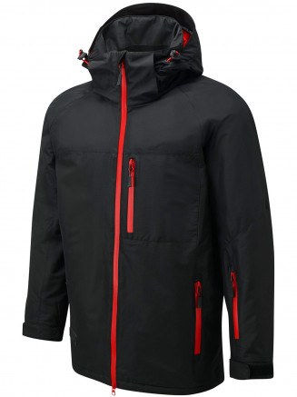 Mens Strike Surftex Jacket Black