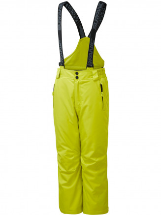 Boys Stomp Surftex Pant Green
