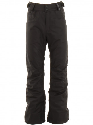 Mens Crossfire Surftex Pant Black