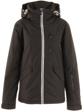 Womens Karma Surftex Jacket Black