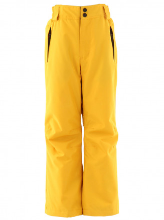 Boys Heli Surftex Pant Yellow