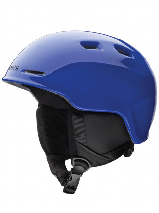 Kids Zoom Junior Helmet Blue