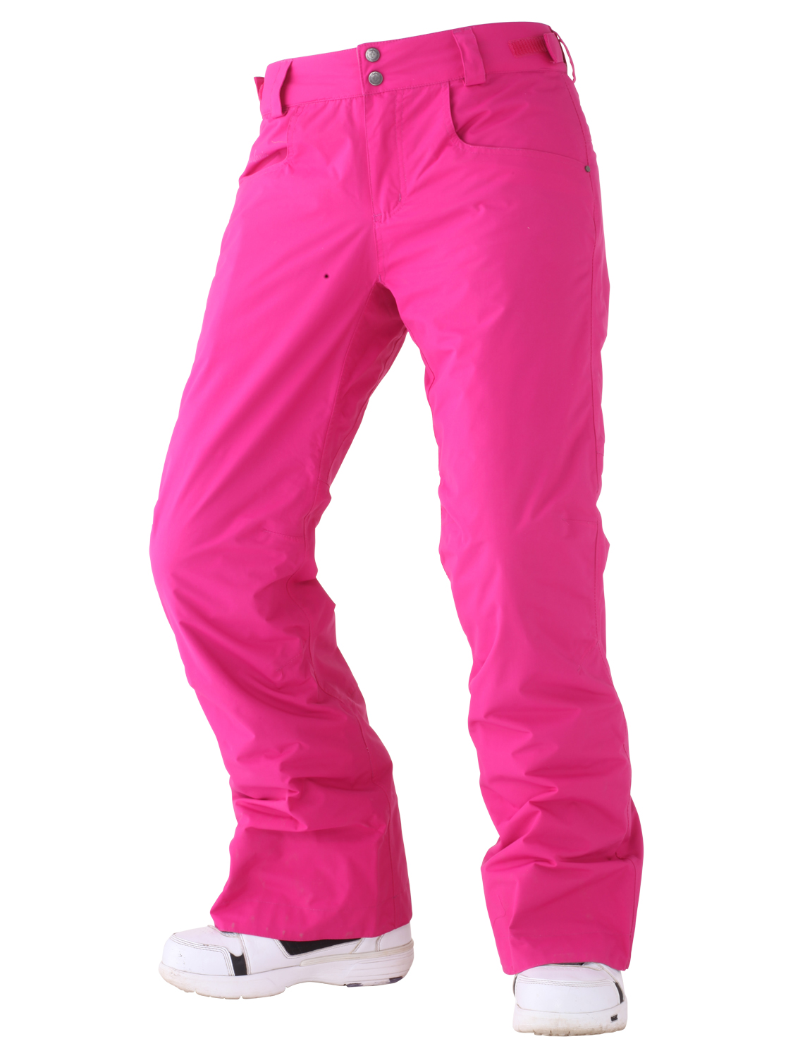 Pink. White. Price £ £ Clear All. Show Results. Womens Ski Pants & Salopettes. Read More. Lightweight, insulated and snowproof our womens ski pants are perfect for keeping your pins warm and dry out on the slopes. Available in many colours and styles you can mix and match our womens salopettes with our ski jackets.