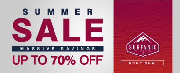 Summer Sale At Surfanic