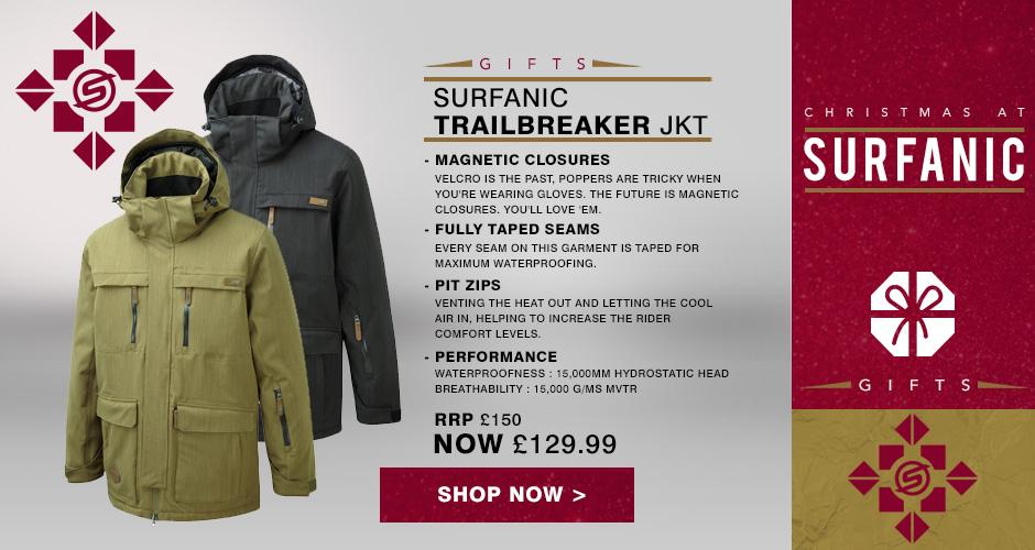 Trailbreaker