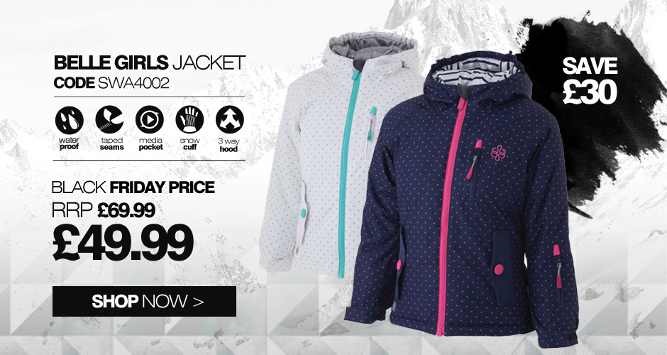Belle Jacket