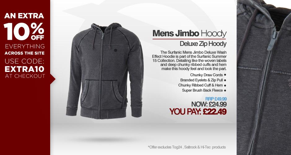 Jimbo Deluxe