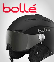 Bolle - Goggles and Helmets for performance and Protection, Bollé continually deliver to the highest quality.