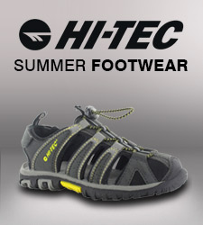 Hi-tec - Passionate about footwear. From lightweight walking & hiking boots, to comfortable running & court shoes, all using the latest innovative technology