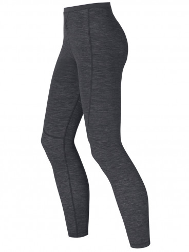 Womens Base Layer Revolution Pants Black