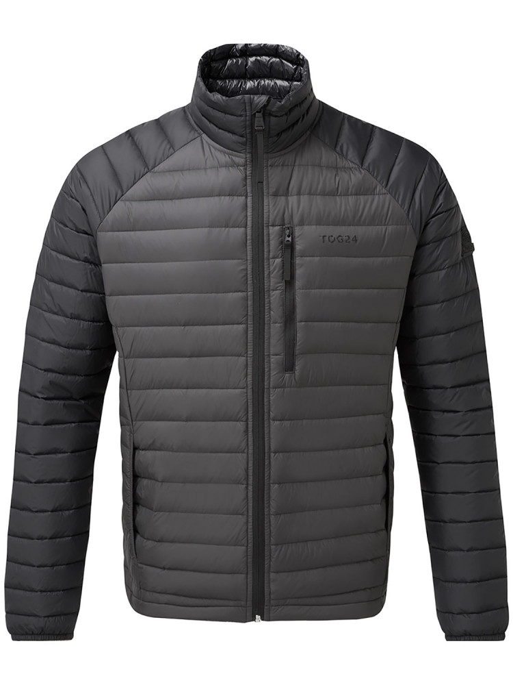 Beck Down Jacket