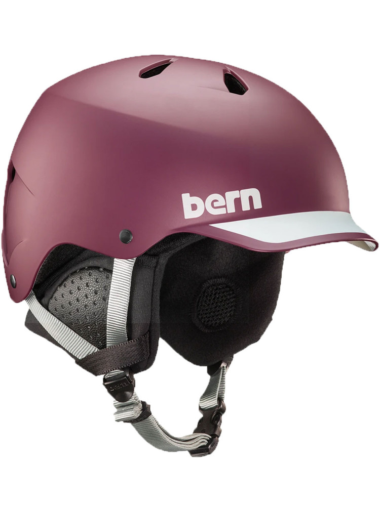 Watts Eps Helmet With Liner