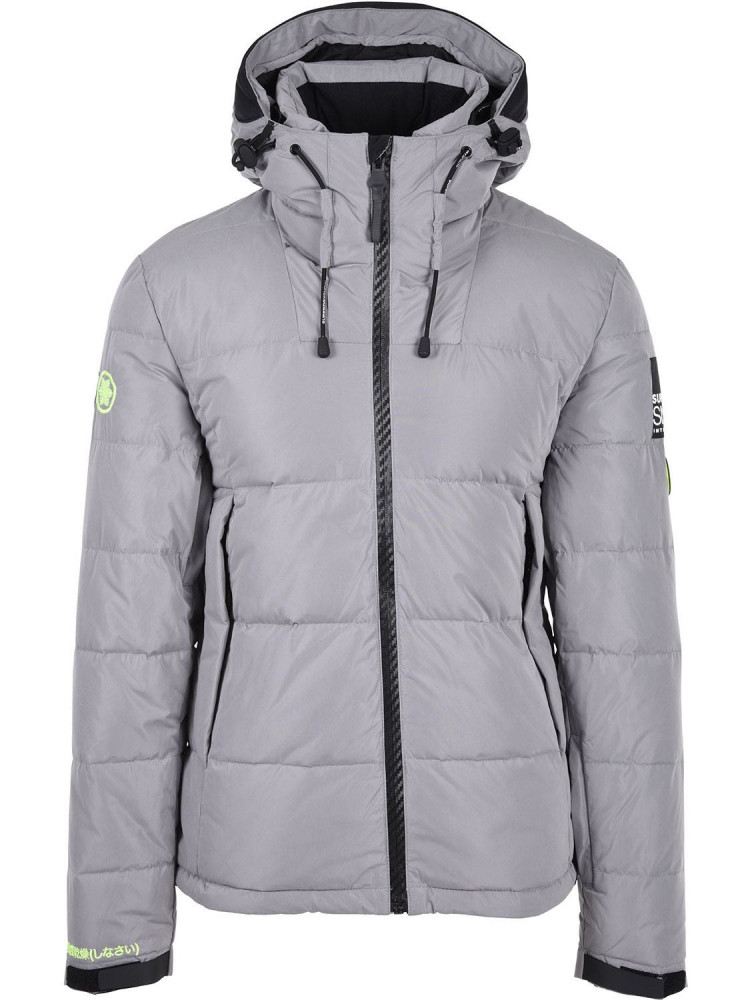 Snow Shadow Down Jacket