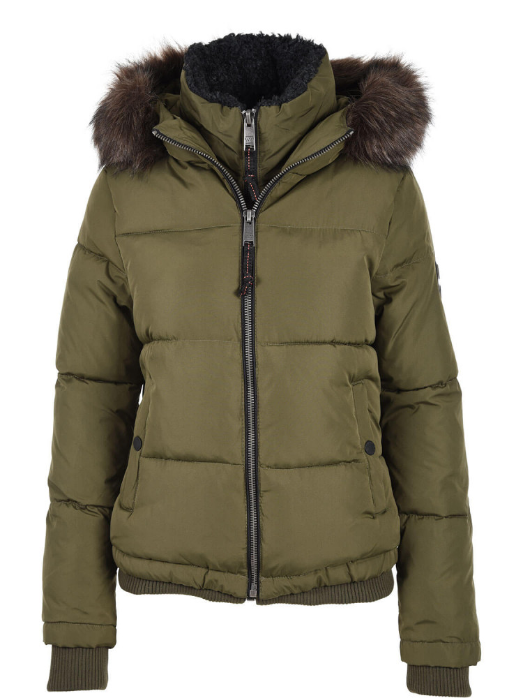 Horizon Padded Jacket