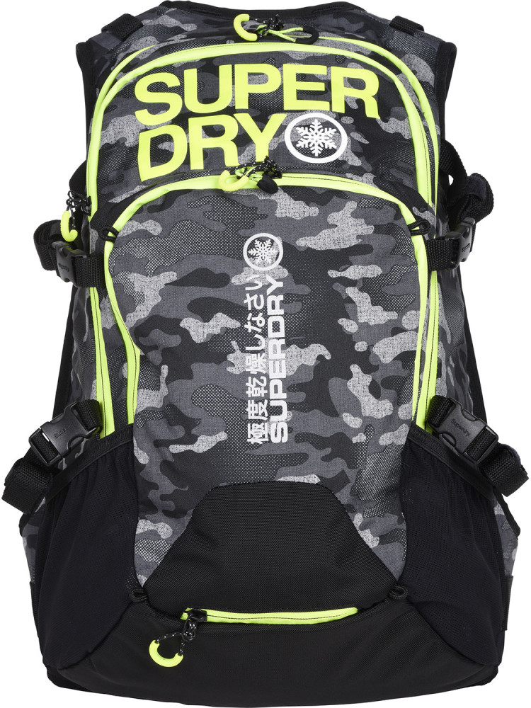 Ultimate Snow Rescue 20l Pack