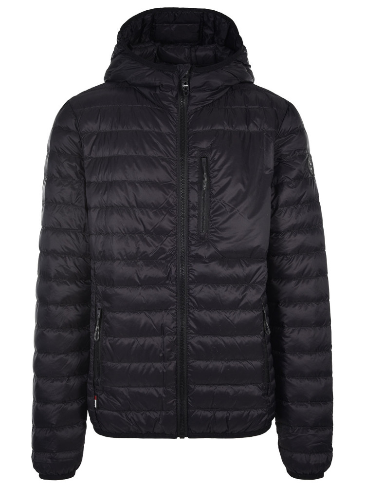 Flame Down Jacket