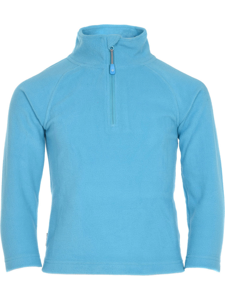 Warm Zip Micro Fleece