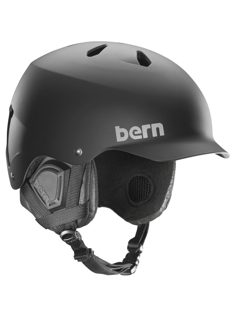 Watts Mips Helmet With Liner