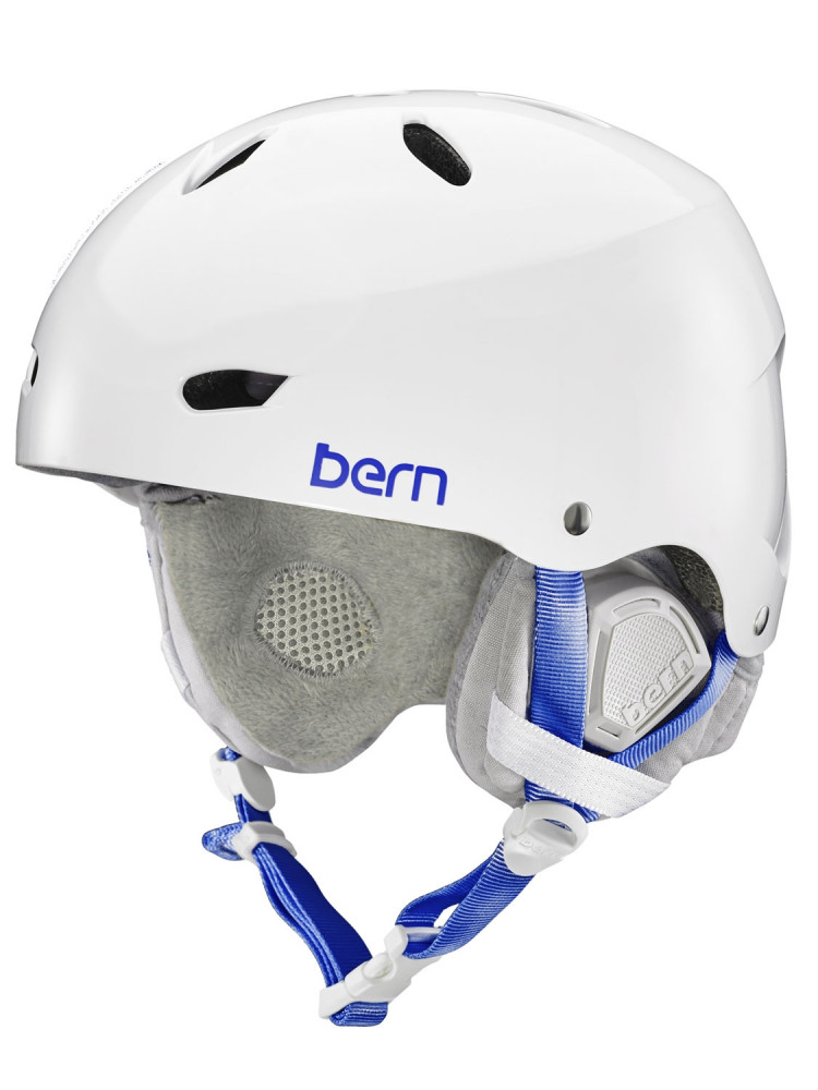 Brighton Eps Helmet With Liner