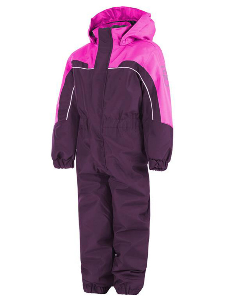 Saxo Padded Coverall