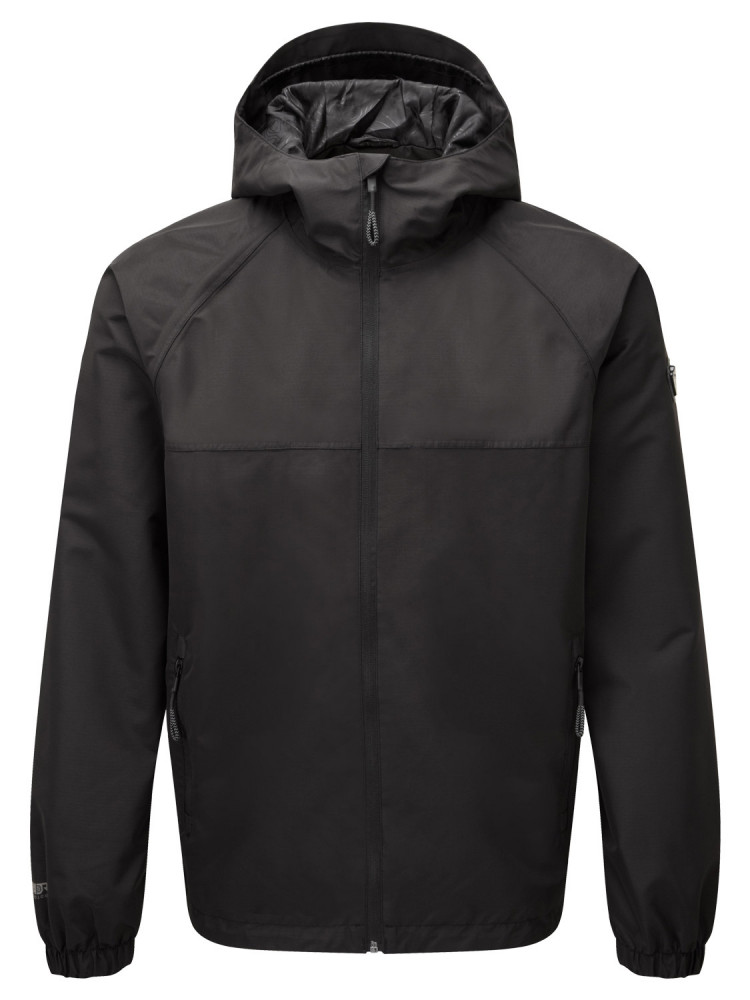 Rampart Performance Shell Jacket
