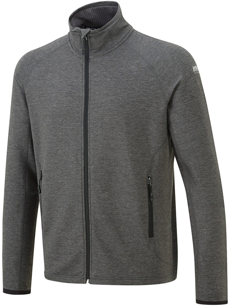 Contender Full Zip Fleece