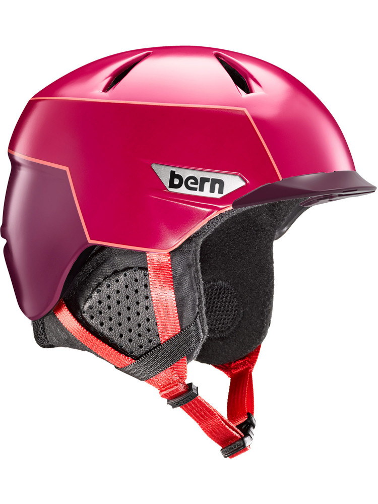 Weston Peak Helmet