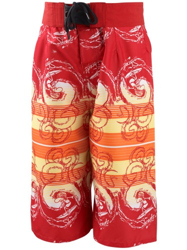 Monster Wave Boardshorts
