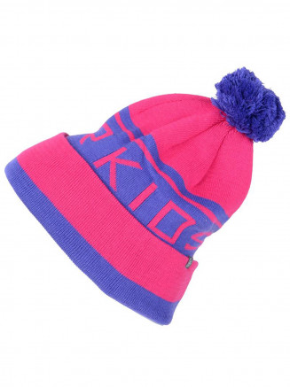 Girls Switter Hat Pink