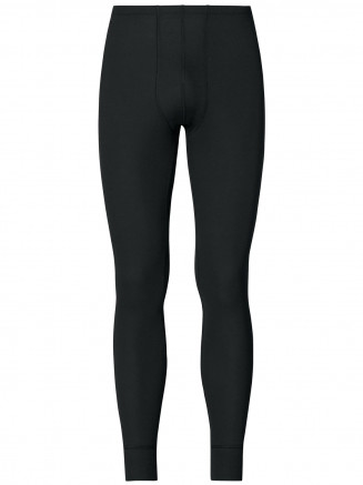 Mens Active Originals Warm Pants Black