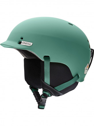 Mens Gage Helmet Green
