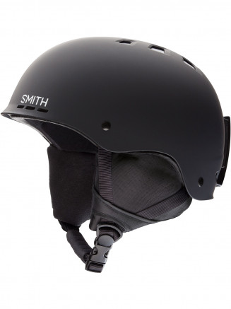 Mens Holt Helmet Black
