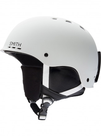 Mens Holt Helmet White