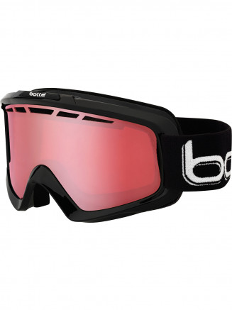 Mens Womens Nova Ii Goggles Black