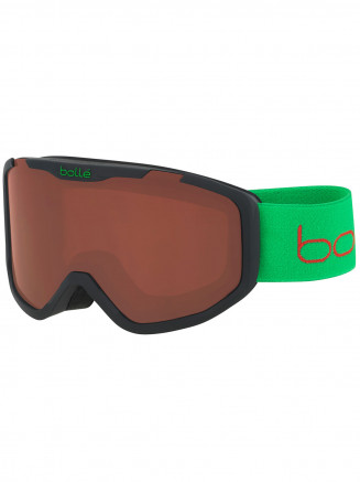 Kids Rocket Goggles Green